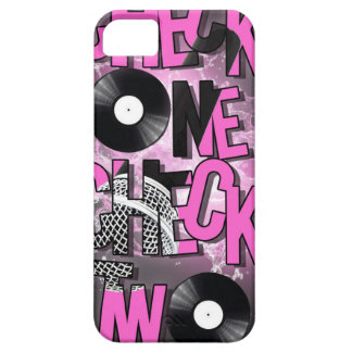 Breast Cancer Awareness Case For The iPhone 5