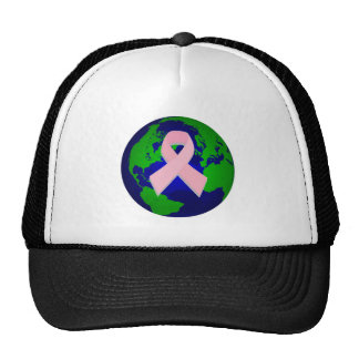 Breast Cancer Awareness for All Hats
