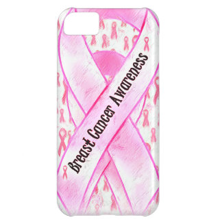 Breast Cancer Awareness-HOPE_ Case For iPhone 5C