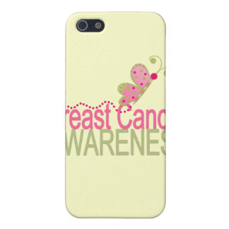 Breast Cancer Awareness iphone 4 Case