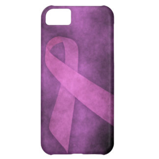 Breast Cancer Awareness iPhone 5C Case