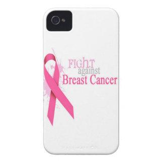 Breast Cancer Awareness iPhone Case iPhone 4 Case-Mate Case