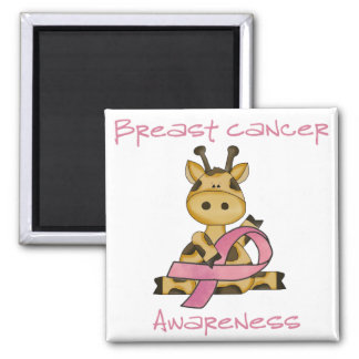 Breast Cancer Awareness Magnet