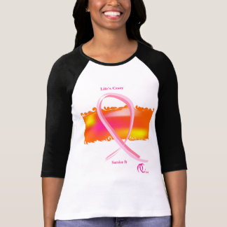 Breast Cancer Awareness month tee shirt