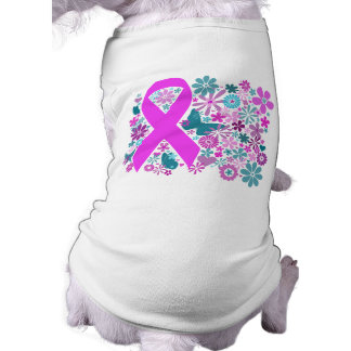 Breast Cancer Awareness Pet Tee
