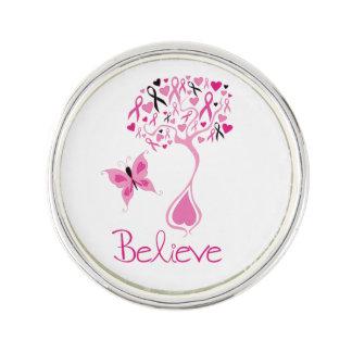 Breast Cancer Awareness Pin