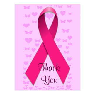 Breast Cancer Awareness_ Post Card