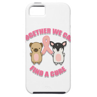 Breast Cancer Awareness Shirt iPhone 5 Covers
