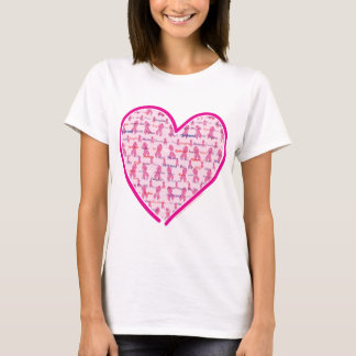 Breast Cancer Awareness T-Shirt