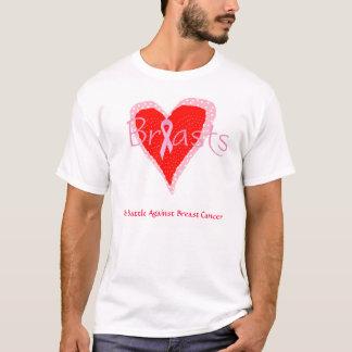 Breast Cancer Battle T-Shirt