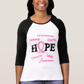 Breast Cancer HOPE 7.1 T-Shirt