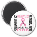 Breast Cancer I Proudly Wear Pink 2