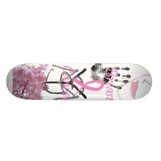 Breast Cancer SB Skateboard Decks