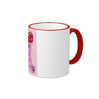 Breast Cancer Support Mug