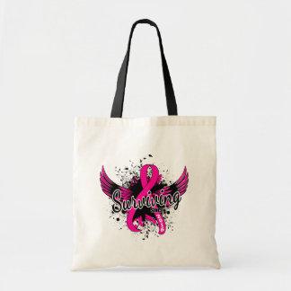 Breast Cancer Surviving Since 2016 Bag