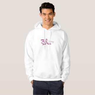 Breast Cancer Survivor Pink Ribbon Believe Gifts Hoodie