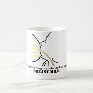 Breast Milk mug