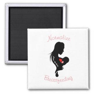 Breastfeeding Magnet