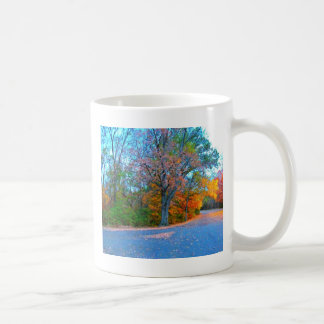 Breath-taking Autumn Day Getaway! Mugs