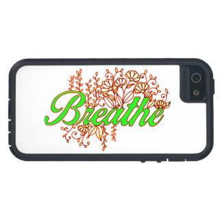 Breathe 2 iPhone 5 covers