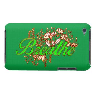 Breathe 2 iPod Case-Mate cases