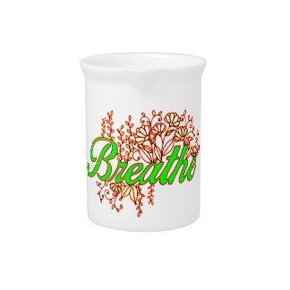 Breathe 2 pitcher