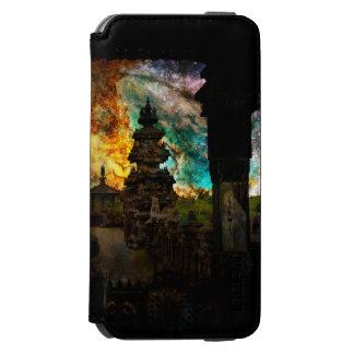 Breathe Again Bali Incipio Watson™ iPhone 6 Wallet Case