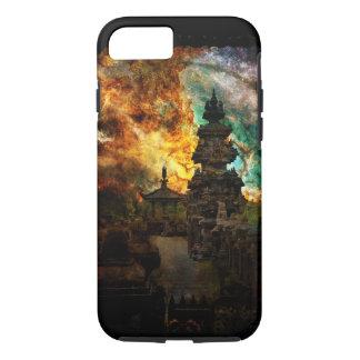 Breathe Again Bali iPhone 7 Case