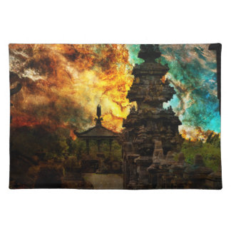 Breathe Again Bali Placemat