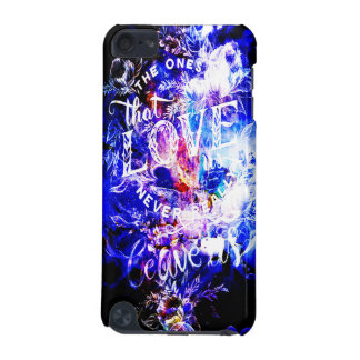 Breathe Again Yule Dreams of the Ones that Love Us iPod Touch 5G Cover