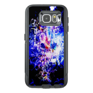 Breathe Again Yule Dreams of the Ones that Love Us OtterBox Samsung Galaxy S6 Case