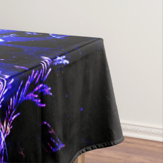 Breathe Again Yule Dreams of the Ones that Love Us Tablecloth