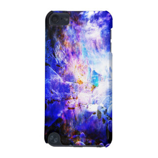 Breathe Again Yule Night Dreams iPod Touch 5G Covers