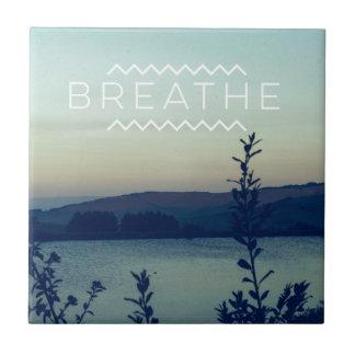 Breathe Ceramic Tile