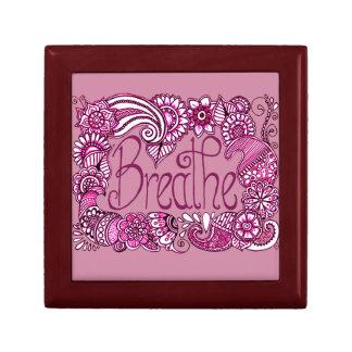 Breathe Gift Box