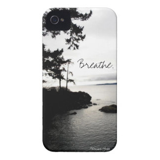 """Breathe"" iPhone 4/4s Case by Victoria Fall"