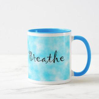 Breathe-mug