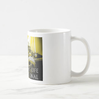 Breathing Life International Coffee Mug