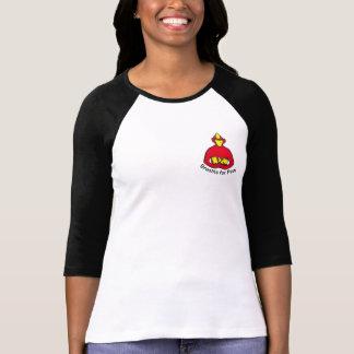 Breaths for Pets Logo Lifesaver Women's T-Shirt