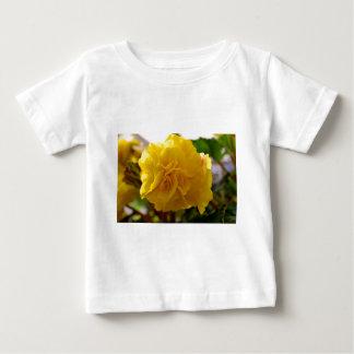 Breathtaking Begonia Baby T-Shirt