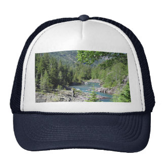 Breathtaking National Forest Hats