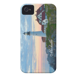 Breathtaking Portland Lighthouse iPhone 4 Case