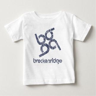 Breckenridge Baby T-Shirt