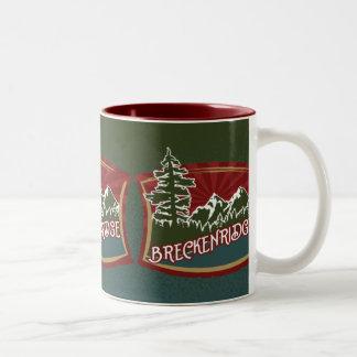 Breckenridge Mountain Mug