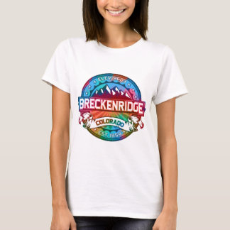 Breckenridge New City Tie Dye T-Shirt