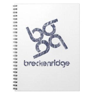 Breckenridge Notebook