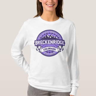 Breckenridge Purple T-Shirt