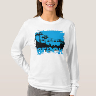 Breckenridge Ski Lift Logo T-Shirt