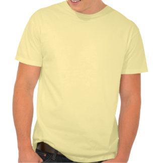 Breckenridge Vintage Mocha Tee Shirts