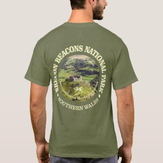Brecon Beacons National Park (Carreg Cennen) T-Shirt